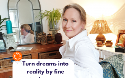 Fine tune your Marketing Vibe and turn Dreams into Reality