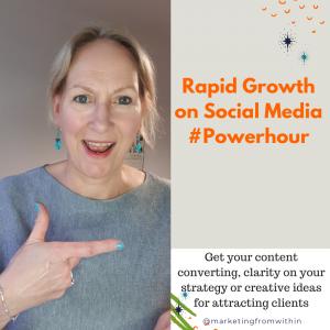 Rapid Growth Power Hour